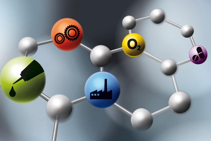 Nitro Chemie